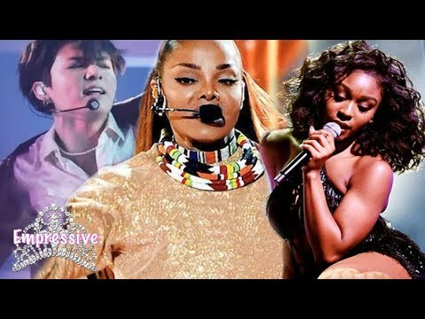 Best of Billboard Music Awards 2018: Janet Jackson, BTS, Normani Kordei, and more