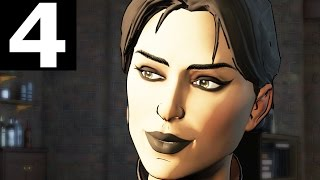 BATMAN Telltale Episode 3 Part 4 - New World Order - Walkthrough Gameplay (No Commentary)