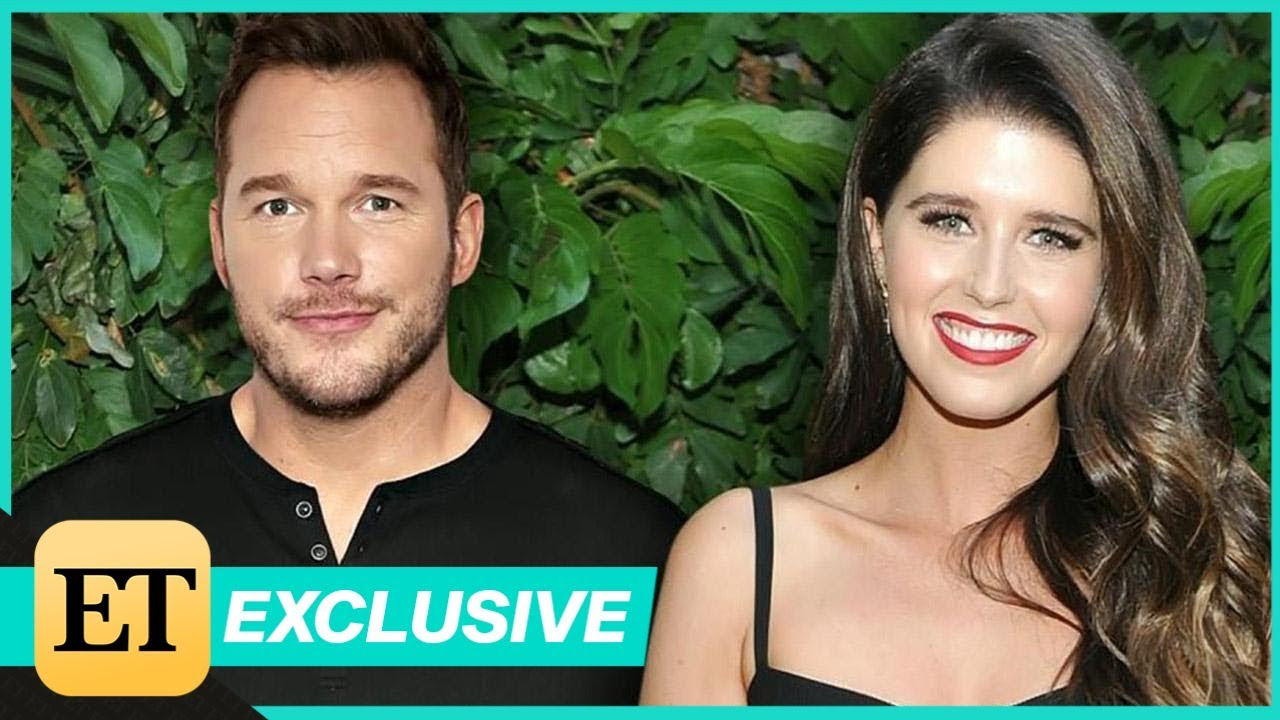 Who is chris pratt dating right now