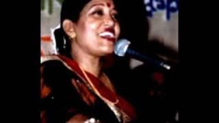 Farida Parveen  Sahoz Manush