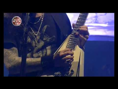 Children Of Bodom - Everytime i die Live Graspop Metal Meeting 24.06.12 HQ