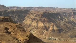 Ernest Bloch - Israel Symphony - 1. Prayer in the Desert