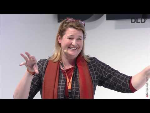 How to Train Your Mind and Your Heart (Tania Singer, Max Planck Institute) | DLD14