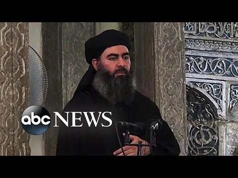 ISIS leader al-Baghdadi dead after US raid in Syria: What we know | Nightline