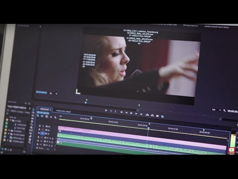 IBC Show 2016: Simon Bryant on Mulitcam Editing & Music | Adobe Creative Cloud