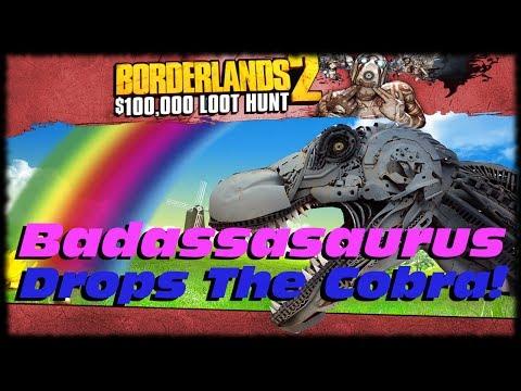 Borderlands 2 How to do The Evil Smasher Glitch! Raid Boss