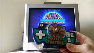 Walkabout with Wheel of Fortune Plug n Play