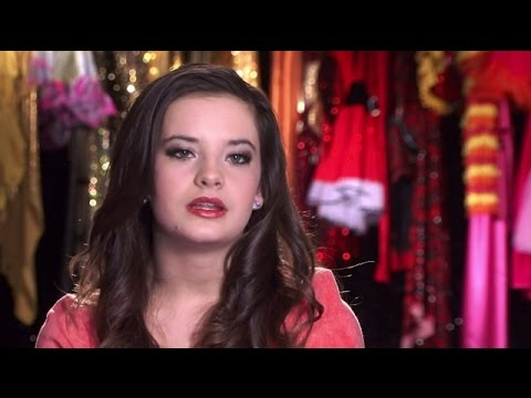 Dance moms: Abby makes Kevin to Ask Brooke to go on a date (part 1)