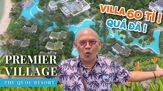 Biết bao giờ mới có tiền tậu 1 căn villa tại Premier Village Resort Phú Quốc nhễ ???