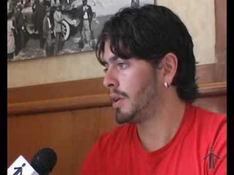 Figli di... Maradona jr - YouTube