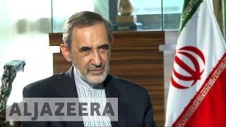 'America will face dark days', Iran warns in wake of sanctions