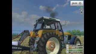Farming Simulator 2013 Kazakhstan screenshot's