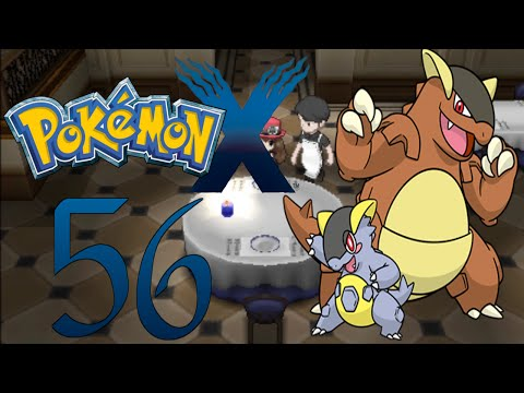 Let's Play Pokémon X - Part 56: Guten Appetit