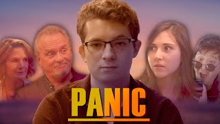 """PANIC Episode 10 - Therapy 