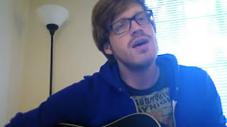 Baby, Let Me Follow You Down Cover - Bob Dylan