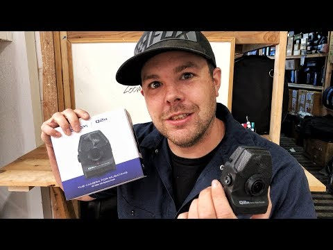 Best camera for musicians Zoom Q2N