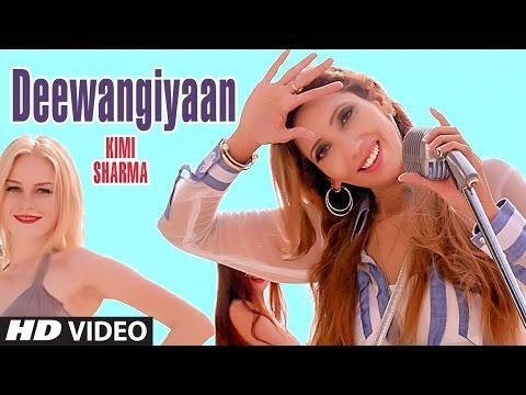 New Punjabi Songs 2017 | Deewangiyaan | Kimi Sharma | Latest Punjabi Songs 2017 | T-Series