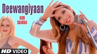 New punjabi songs 2017 | deewangiyaan | kimi sharma | latest punjabi songs 2017 | t-series