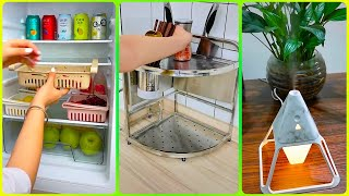 Essential Utilities 😍 | Smart appliances and gadgets for every home ▶20