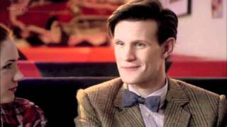 Doctor Who ABRIDGED : The Impossible Astronaut Teaser Trailer