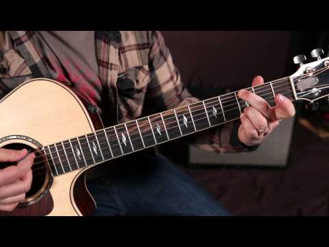 Crosby, Stills & Nash - Southern Cross - Easy Beginner Songs For Acoustic