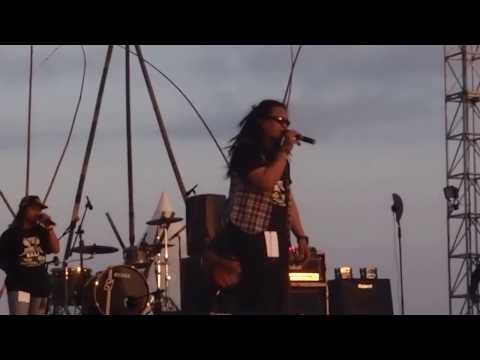 Mas T - Redemption Song (Cover)BALI Reggae Star Festival 2017