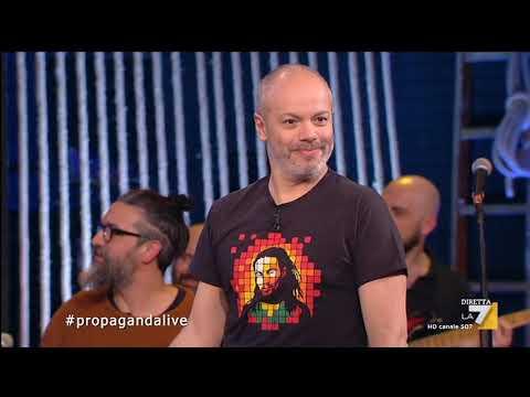 Propaganda Live Puntata 11 01 2019 Youtube
