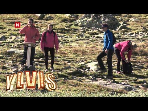 Ylvis - Lyden av fjellet