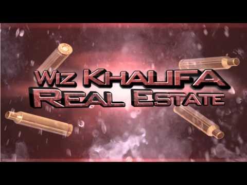 Wiz Khalifa - Real Estate w/Free Download Link!