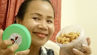 กินนำ้พริกกากหมูจากครัวเตาถ่านจ้า18/11/18 thumbnail