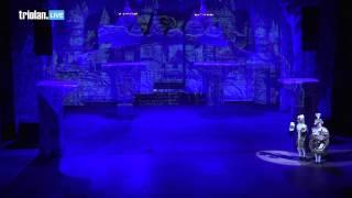 "Triolan.Live - Новогодняя сказка ""Бал Снегурочки"""