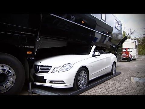 LUXURY RVs ★ Luxurious RV Life Style [Epic Life]