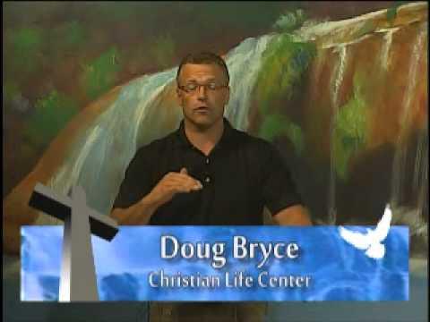 Times of Refreshing   Rev Doug Bryce  Love of God!  9 9 2013