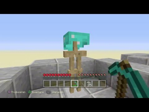 Full download minecraft ps3 xbox360 wii u mods armor for Wii u portable mod