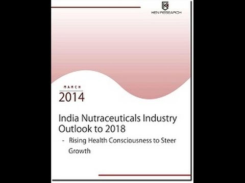India Nutraceuticals Market