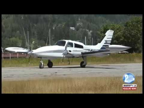 ILLEGAL AIRCRAFT HAS BOGUS REGISTRATION