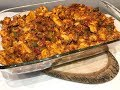 Drek e Mrekullushme Qe Ju Knaq me Patate dhe Mish te Bardh-Nefis Tavuklu Patates Yemeği