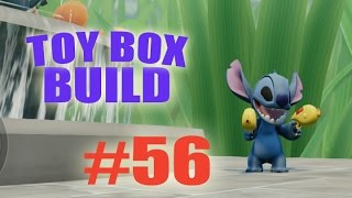 Disney Infinity 2.0 - Toy Box Build - Hall Of Viewers |56|
