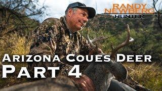 2018 Arizona Coues Deer with Marcus Hockett and Wade Zarlingo (Part 4)