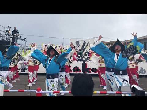 2018 千歳トーナメント2日目新琴似天舞龍神
