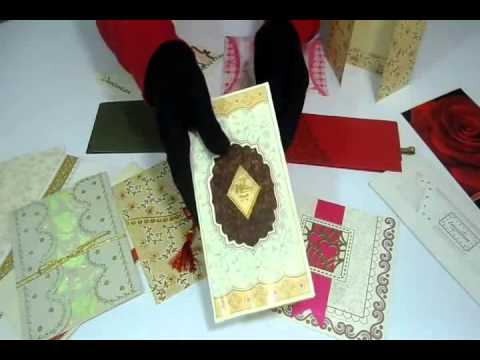 Invitation Card Printing PrintingGoodcom YouTube