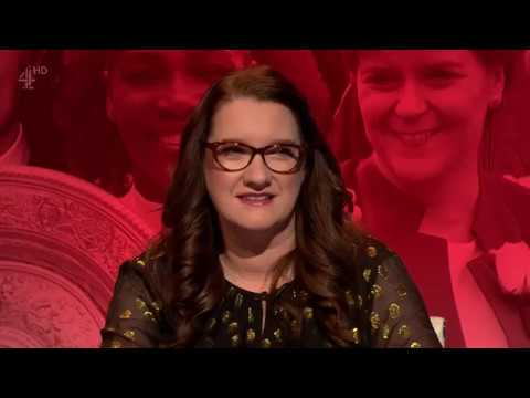 Big Fat Quiz of the Year 2016 HD CC