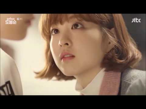Jeong Eun Ji - 그대란 정원 (Strong Woman Do Bong Soon OST) [FMV]