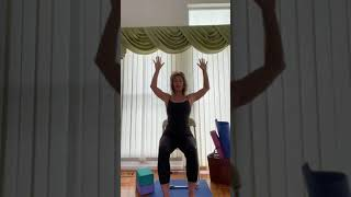 15 Day Yoga Challenge - Day 2 - Part I