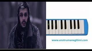 Melodika Eğitimi - Cem Adrian - Sen Gel Diyorsun Öf Öf Melodika