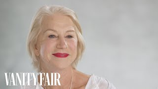 Helen Mirren's Favorite Actresses Are the Ones Who Don't Obey the Rules