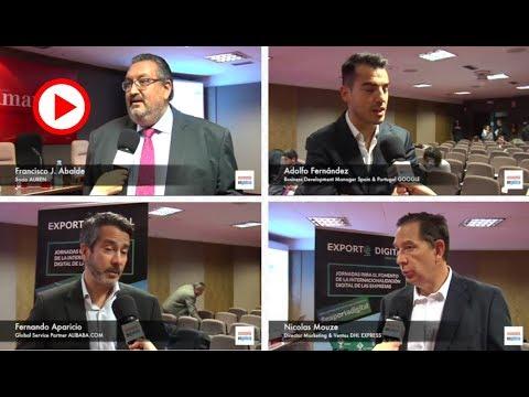 """""""Exporta Digital"""" presenta en Santiago herramientas para el e-commerce internacional"""