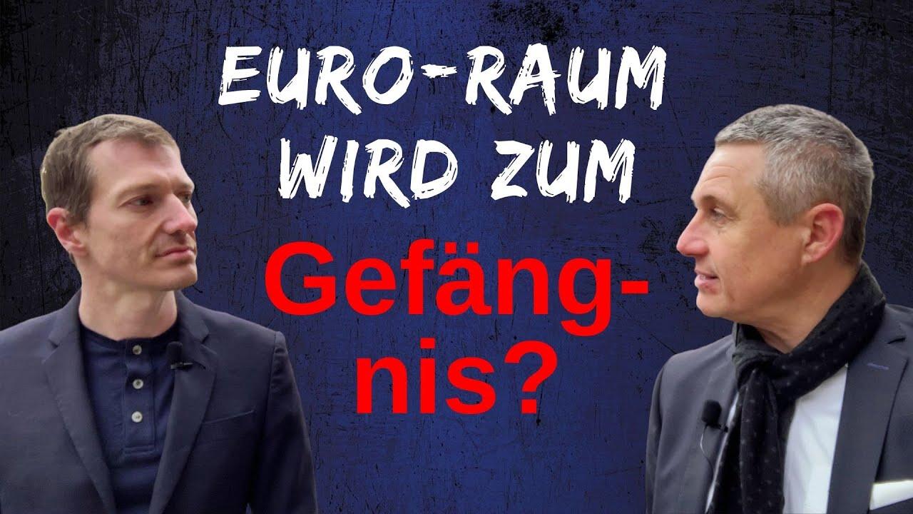 Enteignung durch Kapitalverkehrskontrollen, bzw. wenn die EU zum Geldgefängnis wird