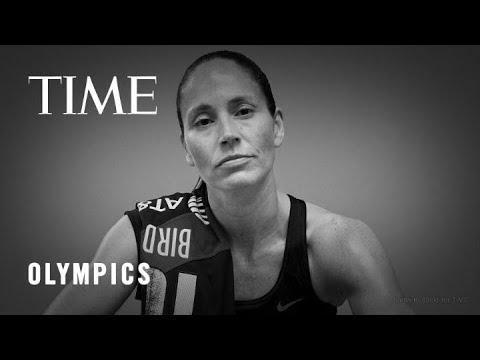 Sue Bird | Tokyo Olympics | TIME
