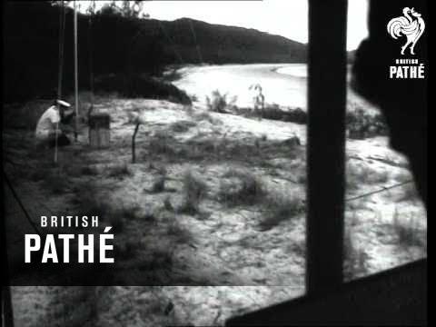 Surveying The Australian Coast (1964)